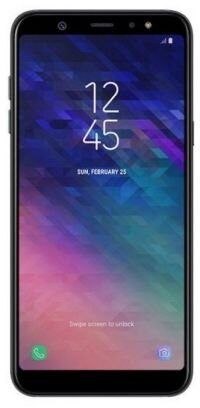 Смартфон Samsung Galaxy A6 3/32GB
