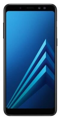 Смартфон Samsung Galaxy A8 4/32GB