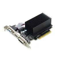 Видеокарта Palit GeForce GT 710 2GB Silent LP