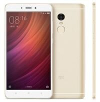 Смартфон Xiaomi Redmi Note 4 4/64GB gold
