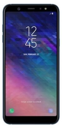 Смартфон Samsung Galaxy A6+ 3/32GB